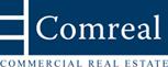 Comreal Oy Logo